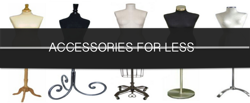 accessories for less