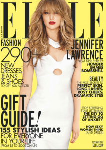 jennifer-lawrence-elle-december-cover