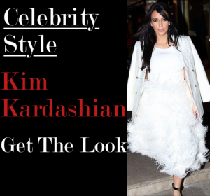 kim-kardashian-feathered-skirt