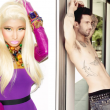 nicki-minaj-adam-levine-clothing-line-kmart