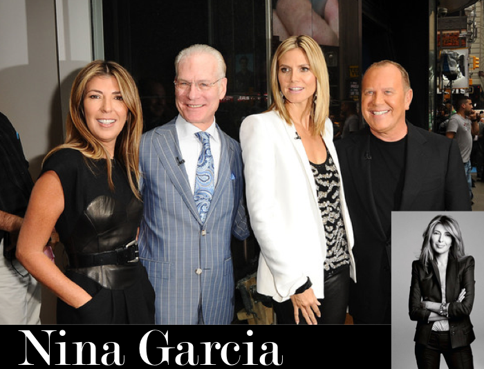 nina-garcia-new-show-on-aol