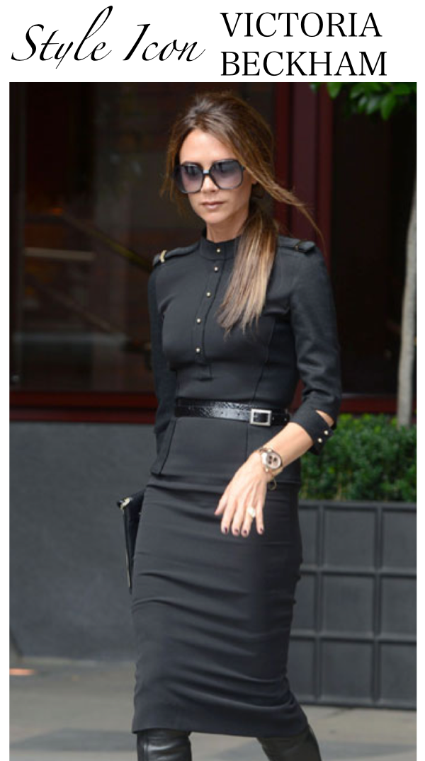 Victoria Beckham Style Answers The Fashion Hive