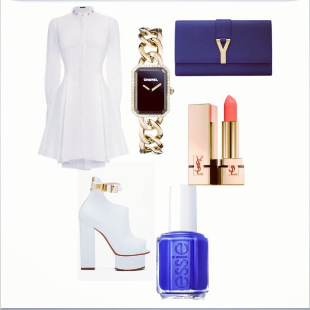 all-white-style-ysl