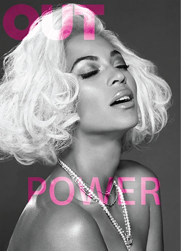 beyonce-out-magazine-cover